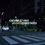 Max Bidart - Onix Chevrolet